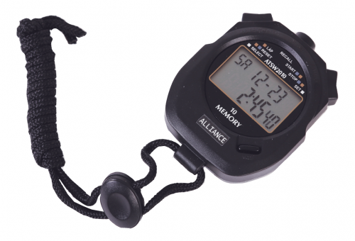 westernex stopwatch6digit